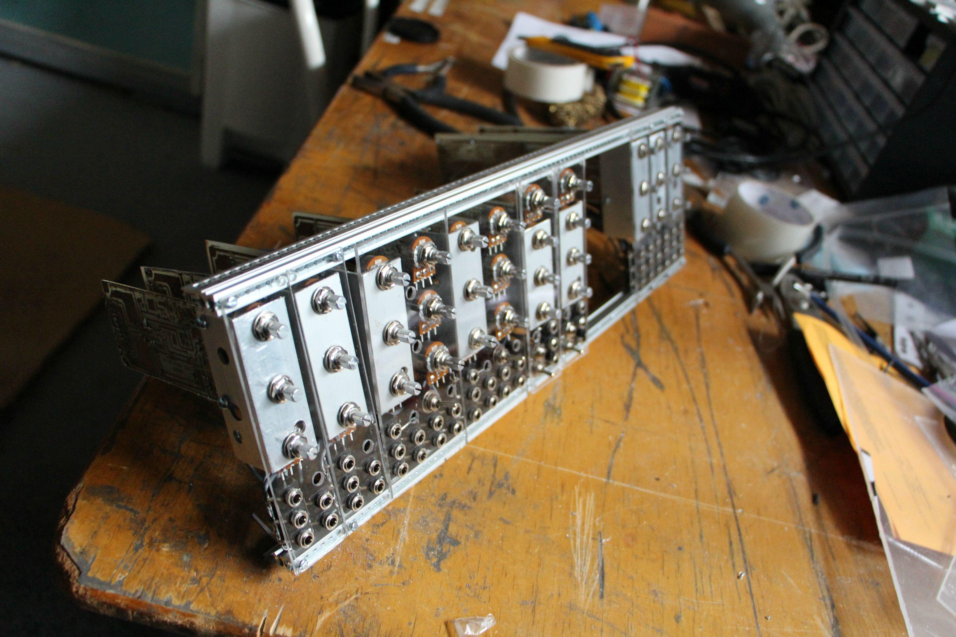EN | Arduino: processing MIDI data – EspaceLab