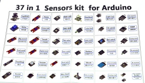 37in1_sensor_kit_list